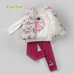 Infant Toddler Cute Baby Clothes