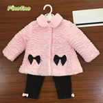 Fashion Blank Baby Clothes For Winter